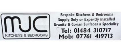 MJC Kitchens & Bedrooms