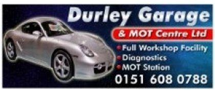 Durley Garage