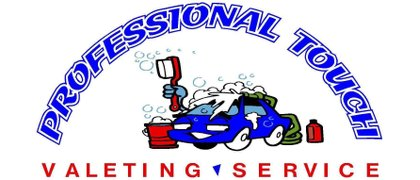 Professional Touch Valeting Service