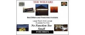 The Welfare