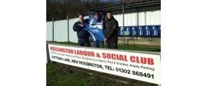 Rossington Labour Club