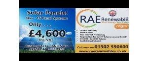 RAE Renewables