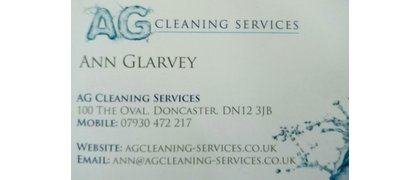 AG Cleaning Services