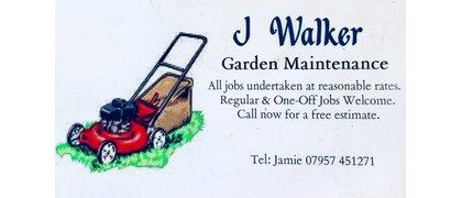 Jamie Walker Garden Maintenance