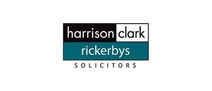 Harrison Clark Rickerbys Solicitors