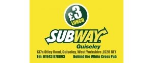 Subway Guiseley