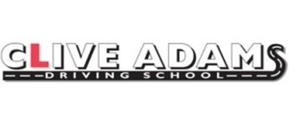 Clive Adams Driving School