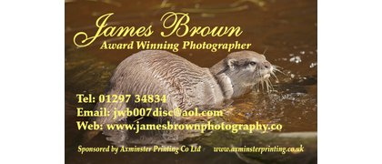 James Brown Photography)