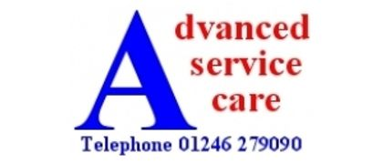 Advanced Service Care