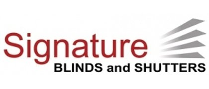 Signature Blinds
