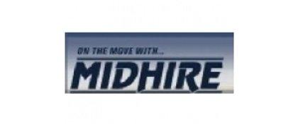 Midhire Self drive