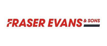 Fraser Evans & Sons