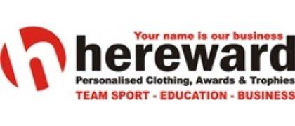 Hereward Teamwear
