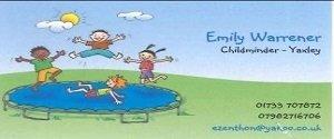 EWarrener Childcare