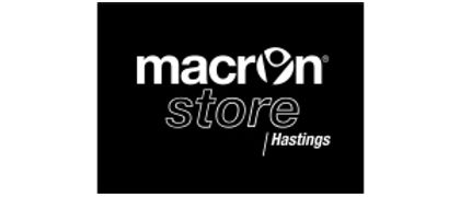 Macron Store Hastings