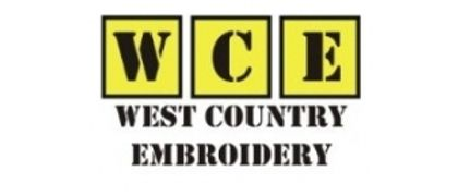 West Country Embroidery