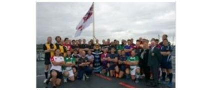Plymouth Rugby News