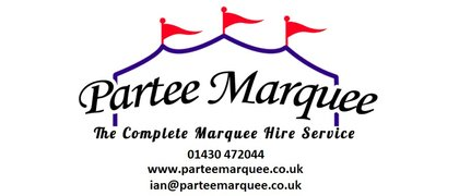 Partee Marquee