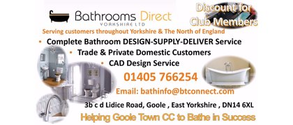 Bathrooms Direct Goole