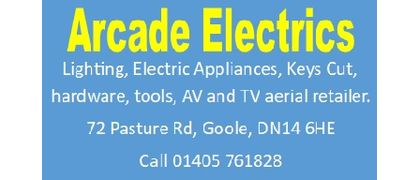 Arcade Electrics