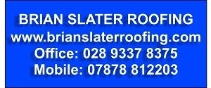 Brian Slater Roofing Services