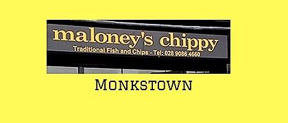 Maloney's Traditional Fish'n Chips
