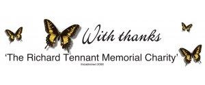 RICHARD TENNANT MEMORIAL FUND