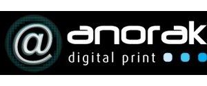 ANORAK DIGITAL PRINT