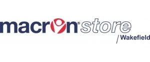 MACRON STORE WAKEFIELD , OFFICIAL KIT SUPPLIERS