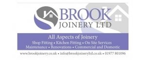 BROOK JOINERY