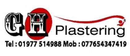 G.H. PLASTERING