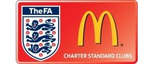 OFFICIAL CHARTER STANDARD CLUB