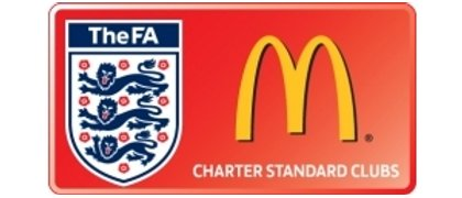 OFFICIAL CHARTER STANDARD CLUB