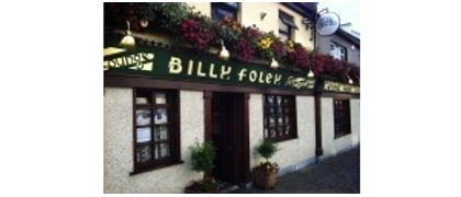 Foley's Bar Cashel