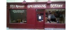 Spearman's Cashel
