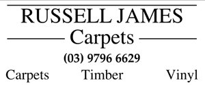 Russell James Carpets