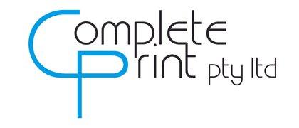 Complete Print