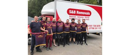 S&B Removals