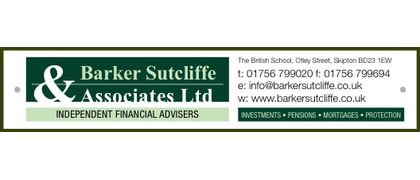Barker Sutcliffe & Associates Ltd   Independent Financial Advisers