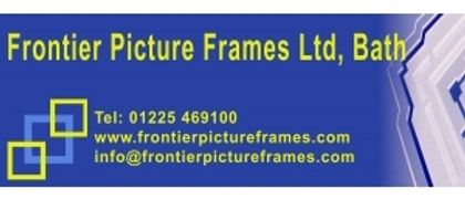 Frontier Picture Frames