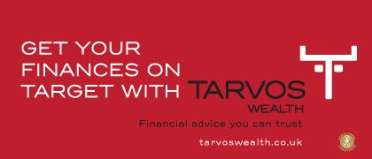 Tarvos Wealth