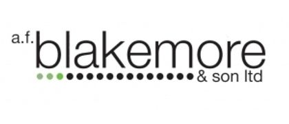 A.F Blakemore