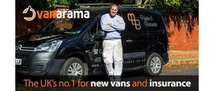 Vanarama Car Leasing
