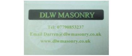DLW  MASONRY