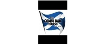 The Comm Bar Thurso
