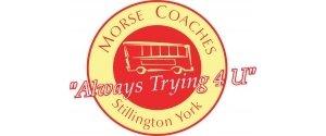 Morse Coaches