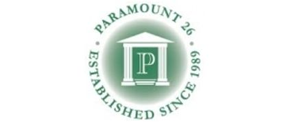 Paramount 26 Ltd