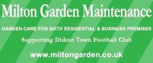 Milton Garden Maintenance