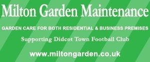 Milton Garden Maintenance