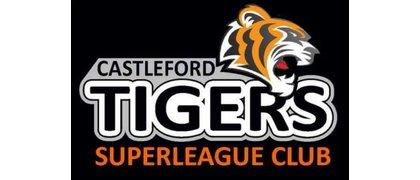 Castleford Tigers Super League Club